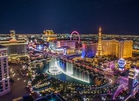 Investing in Luxury: Las Vegas Homes Offer Ample Opportunities