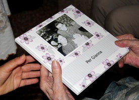 71 years after being separated by the Nazis, a mother is reunited with her daughter
