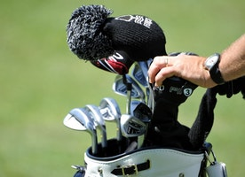 How to Keep Your Golf Clubs Polished