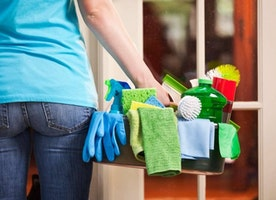 5 Ways to Get Motivated to Clean Your House