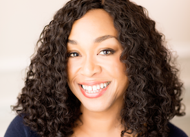 Shonda Rhimes and Shondaland Move to Netflix