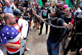 12 Must-Read Responses To The White Supremacist Violence In Charlottesville [via Bust]
