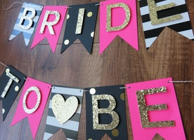 Bridal Pamper Party Ideas