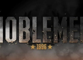 The cover shooter Noblemen 1896 is coming to Android on August 31st