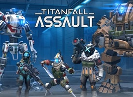 'Titanfall: Assault' reaches iOS and Android