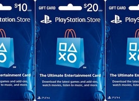 PSN CODE GENERATOR 2017 - FREE PLAY STATION GIFT CARDS
