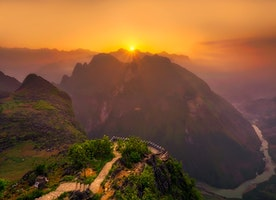 Motorcycling in Vietnam: 6 Thrilling Road Trips to Add to Your Bucket List