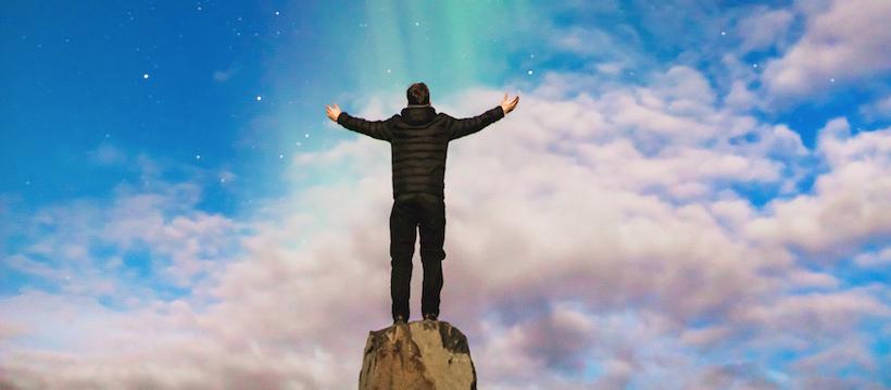 5 Ways To Nurture Your Spirit