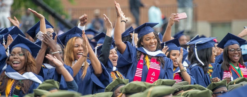 #FaceTheRace What going to an HBCU has taught me