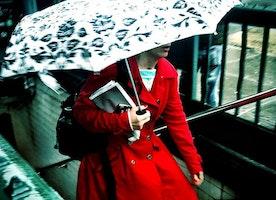 The New Raincoat