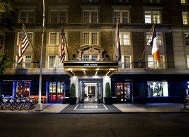 The Mark Hotel In NYC Ranked World's Best City Hotel By Swiss Business Magazine Bilanz