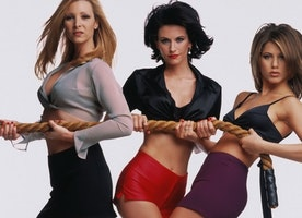 Why F.R.I.E.N.D.S Is a Feminist Show