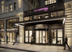 TAO Group To Open 3 New Concepts At Moxy Times Square
