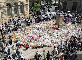 The Manchester Bombing Root Cause..?