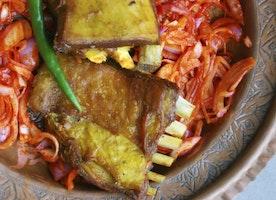 5 FAMOUS FOODS OF KASHMIR