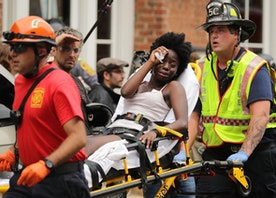 #FacetheRace: Help the Victims of Charlottesville