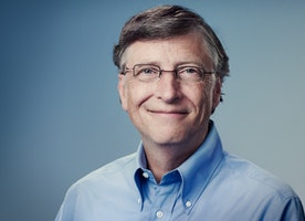10 Amazing Quotes By Entrepreneur Bill Gates