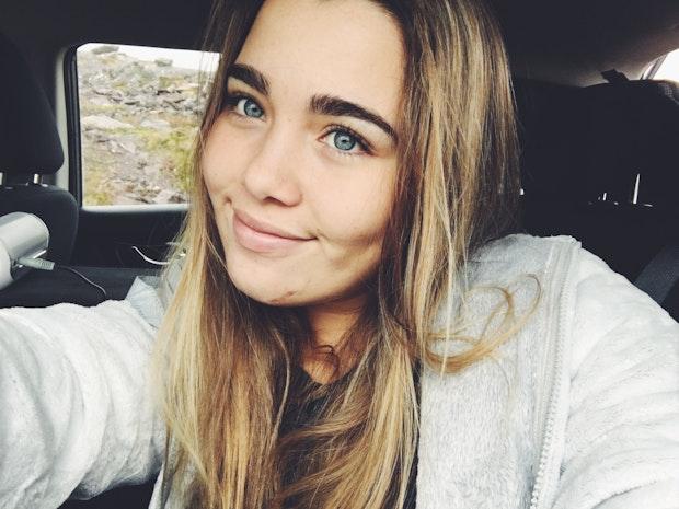 Hi, I'm Valentina Larretape