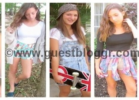 Latest Cute Outfits for Middle School For Girls in 2017 | GuestBloggr
