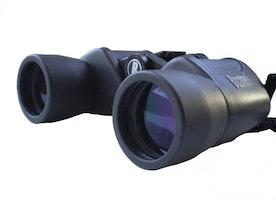 Solution to resolved binoculars problem