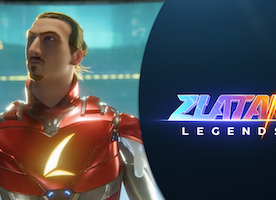 Zlatan Legends Lands on App Store and Google Play Store