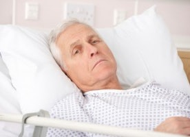 Heart Attack Depression Link, Depression after Heart Failure
