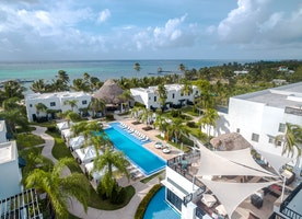 Las Terrazas Resort Launches Belizean-Inspired Recipe Meal Kits