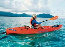 Does Lightweight Sit On Top Kayak Worth Your Money?