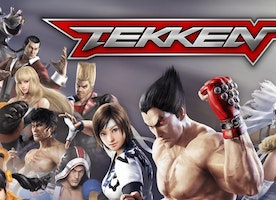 Announced Tekken Mobile for iOS and Android
