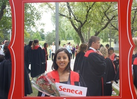 Two Generations of Seneca College Education