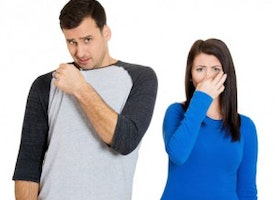 Body Odor reveals aspects of health and personality