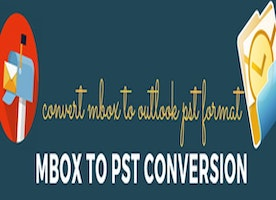 How to Convert MBOX files to Outlook PST format Prefer Using MBOX to PST Converter