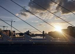 When in .....Dublin - 5 hotspots before the Sundowner
