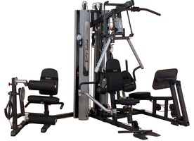 Top 5 Factors to Consider When Purchasing a Multi-Gym