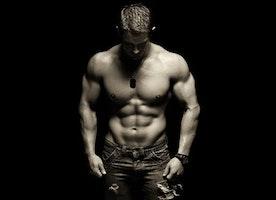 Build Biggest Muscles