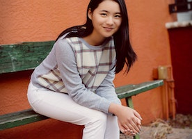 Meet Vanessa Yan: The Co-President of Mogul at Yale University