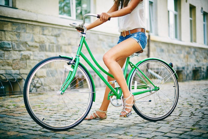 Top 5 Reasons You Should Start Bicycle Commuting