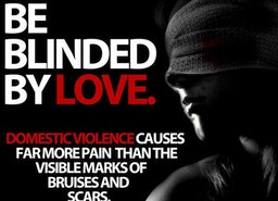 Abuse is often psychological: and just as harmful