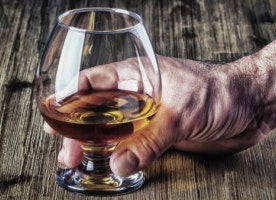 Drinking Alcohol is bad for your Liver, Learn Why