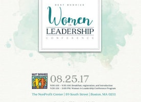 Women in Leadership Conference (Boston, MA)