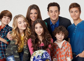 Why 'Girl Meets World' is Just Exactly What It Should Be