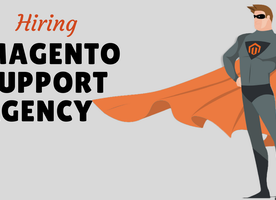 How Much Does It Cost To Hire A Magento Support Agency?