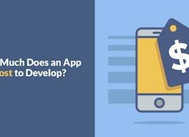 How Much Does it Cost to Build an iOS or Android App?