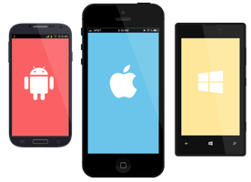 Top Mobile App Development companies in California