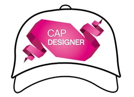 Show Off Your Unique Style To The World With Cap Design Tool
