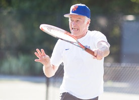 John McEnroe Will Be At The 3rd Annual Johnny Mac Tennis Project Pro Am In The Hamptons