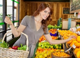 Tips to eat more fruits and vegetables