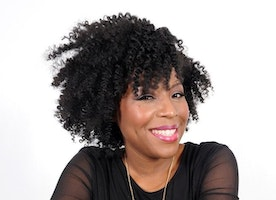 Celebrity Stylist and Leading Beauty Expert Stacey Ciceron Talks About Her Career