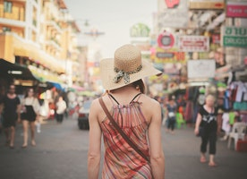 6 Reasons Why You Should Travel Alone