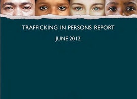 Strengthen Anti Trafficking Programs